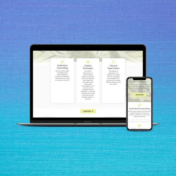 Website Design Forbes Multiservices, LLLC